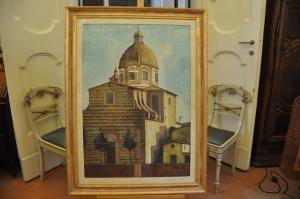 Basilica toscana