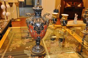 Faenza Vase