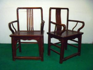 Stühle Paar
