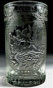 Franz Gottstein young, Gutebrunn, Lower Austria, ca 1820-25 Extremely rare chalice major museum
