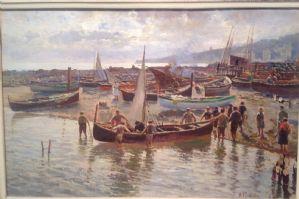 Attilio Pratella, Lugo RA 1856 - Naples 1949