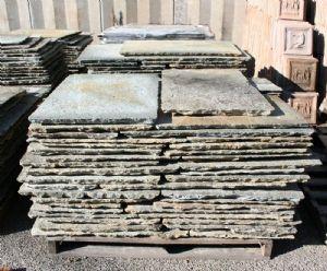 Pavimenti Antichi In Pietra Antiquariato Su Anticoantico