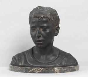 Attilio Selva - Claudio (1920)
