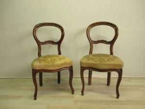 Sedie Ottocento Francese : Sedie antiche del 800 sedie antiche mobili antichi page 2