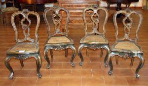Sedie Antiche Napoli.Sedie Antiche Del 700 Sedie Antiche Mobili Antichi