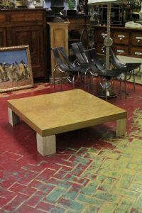 tavolini Modernariato Antiquariato su Anticoantico