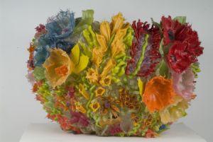 Vaso in silicone
